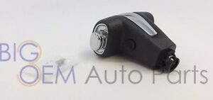 2010-2012 Ford Taurus Automatic Shifter Handle New OEM Black/Chrome