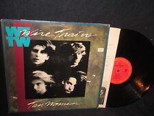 """Wire Train """"Ten Women"""" LP PROMO"""