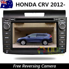 7.0 inch Car DVD GPS Stereo Player Head Unit For HONDA CRV CR-V 2012-2014