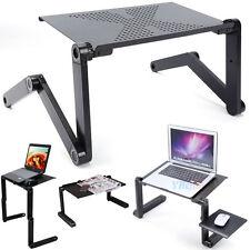 Laptoptisch Notebooktisch Notebook Laptop Ständer Betttisch Klapptisch Faltbar