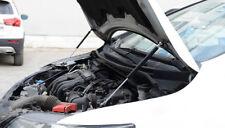Engine Hood Lift Support Shock Strut Damper 2pcs For Honda Fit Jazz 2014-2019