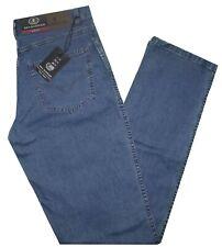 Jeans uomo 5 tasche  46 48 50 52 54 56 58 60 SEA BARRIER strech 450 leggero