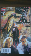X-Files Mint Grade Comic Books in English