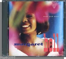 Margaret Bell - Over and Over - New 1991 Warner Alliance, 10 Song Gospel CD!