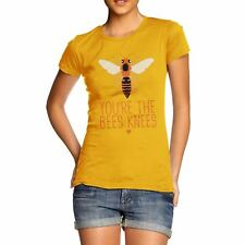 Twisted Envy You're The Bees Knees Women's Funny T-Shirt