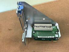 Dell Optiplex 755 745 Dual PCI Riser WY984 FH687
