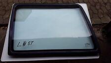 Hyundai Galloper II  Seitenscheibe, Scheibe, Fenster, Verglasung, hinten links