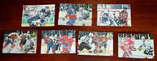 1996-97 Pinnacle McDonalds Hockey Cards 3D Motion. Price is PER card, NOT all