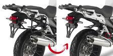 GIVI Monokey Seiten-Kofferträger PLR1110 abnehmbar Honda VFR 1200 Crosstourer
