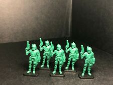 Star Wars Miniatures Lot of 5 Mandalorian Army Builder Legion Rpg No Cards