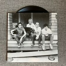 "MINOR THREAT First Demo Tape 7"" Dischord Records fugazi bad religion dag nasty"