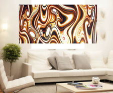 Brown Aboriginal Art