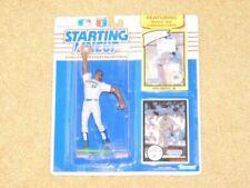 1990 Kenner Starting Lineup Figure SLU MLB Ken Griffey Jr Seattle Mariners