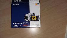 Handycam Sony DCR-SR30E, HDD 30 GB