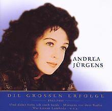 Nur das Beste von Jürgens,Andrea | CD | Zustand gut
