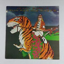 JERRY GARCIA Run For The Roses AL9603 LP Vinyl VG++ Cover VG+