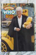 Doctor Who Yearbook 1995. Rare!