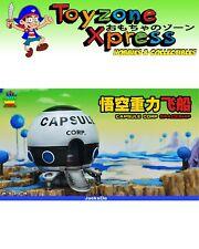 JacksDo - DRAGON BALL Z CAPSULE CORP SPACESHIP