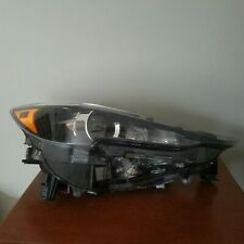 2017 2018 2019 Mazda CX5 CX-5 Right Headlight Full LED Passenger OEM K124-51030