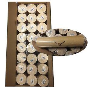 POSTEN 24x Flaschen Geschenk Verpackung aus Birkenholz Weinflaschen ~mn132 7j1l