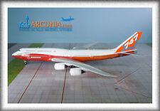 "Phoenix 1:200 Boeing 747-8i ""Housecolor Sunrise"" N6067E"