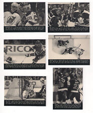 14/15 UD MASTERPIECES  MARTIN ST LOUIS  BASE WIRE PHOTOS SP CARD #188
