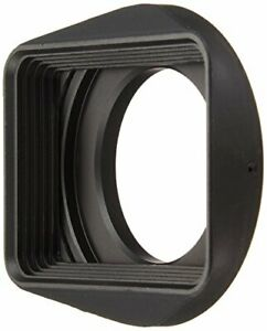 Classic Camera Style 39MM P0.5 Square Hood UNX-8133 Un From Japan WITH TRACKING