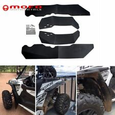 Fender Flares Mud Flaps Extensions For Polaris RZR XP 1000 & XP 4 1000 2014-2019
