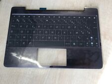 NEW Asus Transformer TF201 Palmrest Middle Cover + FRENCH Keyboard 13NA-ZAA0812