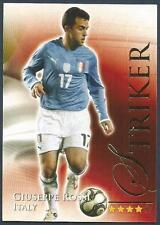 FUTERA 2010 WORLD FOOTBALL-SERIES 2- #691-ITALY-GIUSEPPE ROSSI