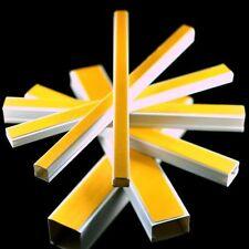 KABELKANAL 30m SCOS L x B x T 2000x16x16 mm PVC Kabelleiste Weiß Selbstklebend