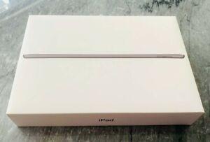 Apple iPad 7th Generation Wifi Silver 32GB EMPTY BOX w/ Instructions & Stickers