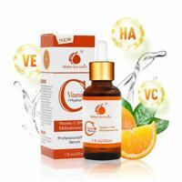 Suero de Acido Hialuronico con Vitamina C para la Piel Antiarrugas Organico