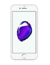 Apple iPhone 7 - 128 Go - Or Rose - Très Bon Etat - Reconditionné en France