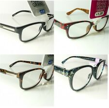 New Foster Grant Mens Womens Ladies  Reading Glasses Various Designs (FG/MIX)