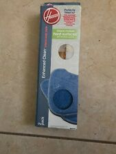 Genuine Hoover Replacement Washable Steam Mop Pads For PWH20200 Part # WH01000