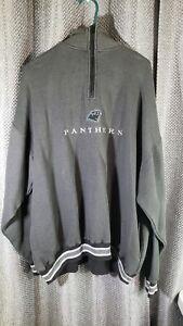 Cadre Athletic Carolina Panthers Sweater