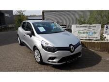 3x NEUWERTIGE Renault Clio 1.2 16V Facelift KLIMA TEMPOMAT GARANTIE RDK KEYCARD
