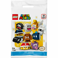 4 x Lego 71361 Super Mario Enemy Character Pack Blind Bags