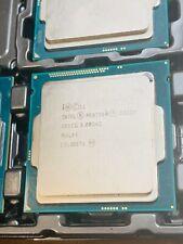 Intel Pentium G3220 3.0GHz SR1CG Processor Socket 1150 Dual Core CPU