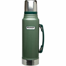 Stanley 1001254038 Classic Vacuum Bottle Green 1 Litre
