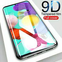 Pellicola Vetro Temperato per Samsung Galaxy A51 CURVO Protezione TOTALE UHD