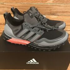 Adidas UltraBoost All Terrain 'Shock Red' Black [EG8098] Men's Size 8.5