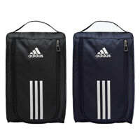 adidas Golf Pouch 3 Strips Shoes Bag Soccer/Football/Gym/Fitness FM5558 FM5560