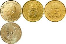 Pièces euro du Vatican 50 Cent