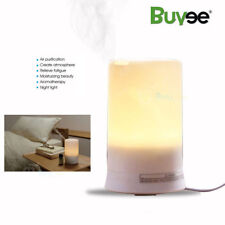 LED Essential Oil Aroma Diffuser Ultrasonic Humidifier Air Aromatherapy Purifier B