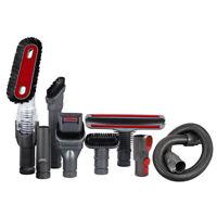 For Dyson V6 V7 V8 V10 DC24 DC33 DC35 DC39 DC44 Vacuum Cleaner Attachments 8pcs