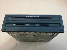 Audi A8 S8 D4 4H Multimedia Main Unit MMI 3G HIGH 4H0035670