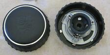 Porsche Hockey Puck Horn Button- NEW and complete