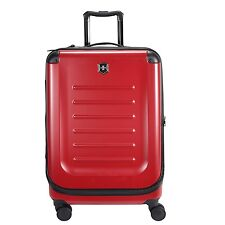 Victorinox Spectra Medium Expandable Reisetrolley In rot